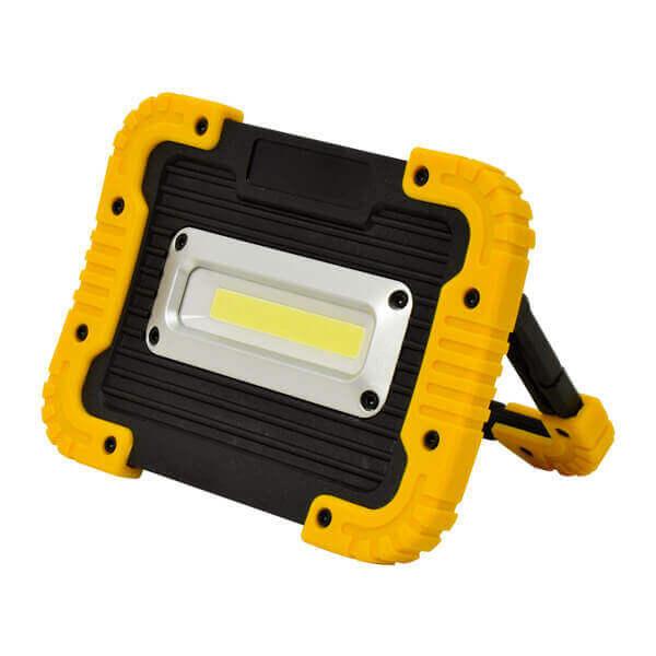 充電式LED照明 フラットスタンドライト LFS