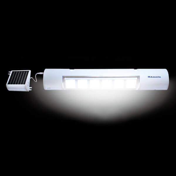 振動検知照明装置 MAmoria